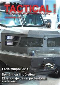 Tactical Online Noviembre 2011