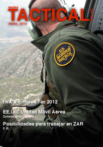 Tactical Online Abril 2012
