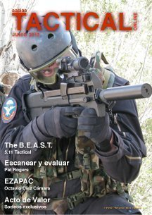 Tactical Online Junio 2012