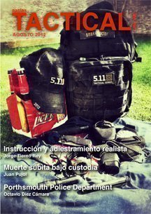 Tactical Online Agosto 2012