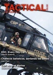 Tactical Online Septiembre 2012