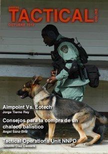 Tactical Online Octubre 2012