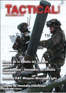 Tactical Online Noviembre 2012