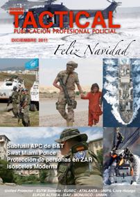 Tactical Diciembre 2011