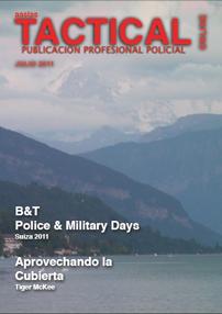 Tactical Online Julio 2011