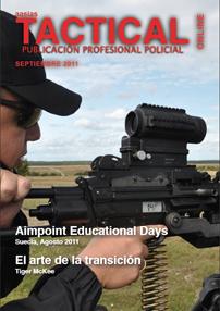 Tactical Online Septiembre 2011