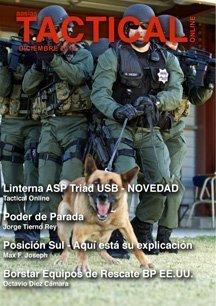 Tactical Online Diciembre 2012